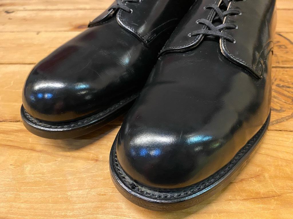 6月6日(土)マグネッツ大阪店スーペリア入荷日!#1 U.S.Military編!USN Service Shoes,NOS Vietnam Fatigue JKT&M-65 Trouser!!_c0078587_12484400.jpg