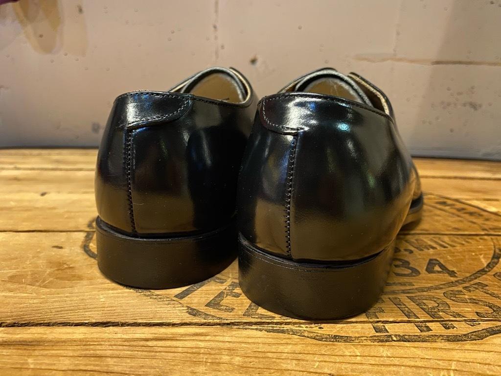 6月6日(土)マグネッツ大阪店スーペリア入荷日!#1 U.S.Military編!USN Service Shoes,NOS Vietnam Fatigue JKT&M-65 Trouser!!_c0078587_12484517.jpg