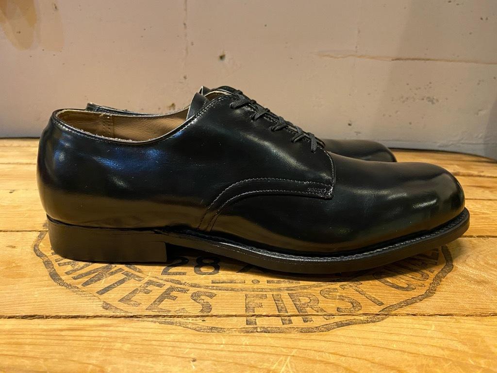 6月6日(土)マグネッツ大阪店スーペリア入荷日!#1 U.S.Military編!USN Service Shoes,NOS Vietnam Fatigue JKT&M-65 Trouser!!_c0078587_12484537.jpg
