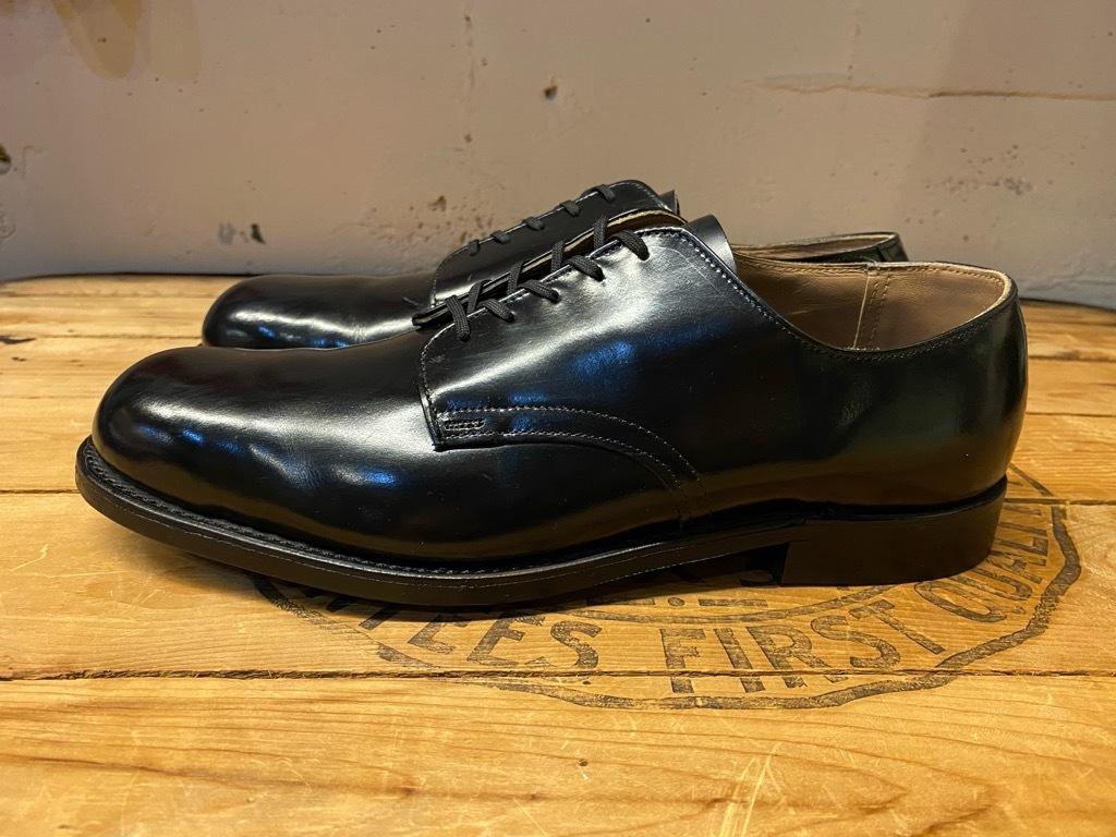 6月6日(土)マグネッツ大阪店スーペリア入荷日!#1 U.S.Military編!USN Service Shoes,NOS Vietnam Fatigue JKT&M-65 Trouser!!_c0078587_12484555.jpg