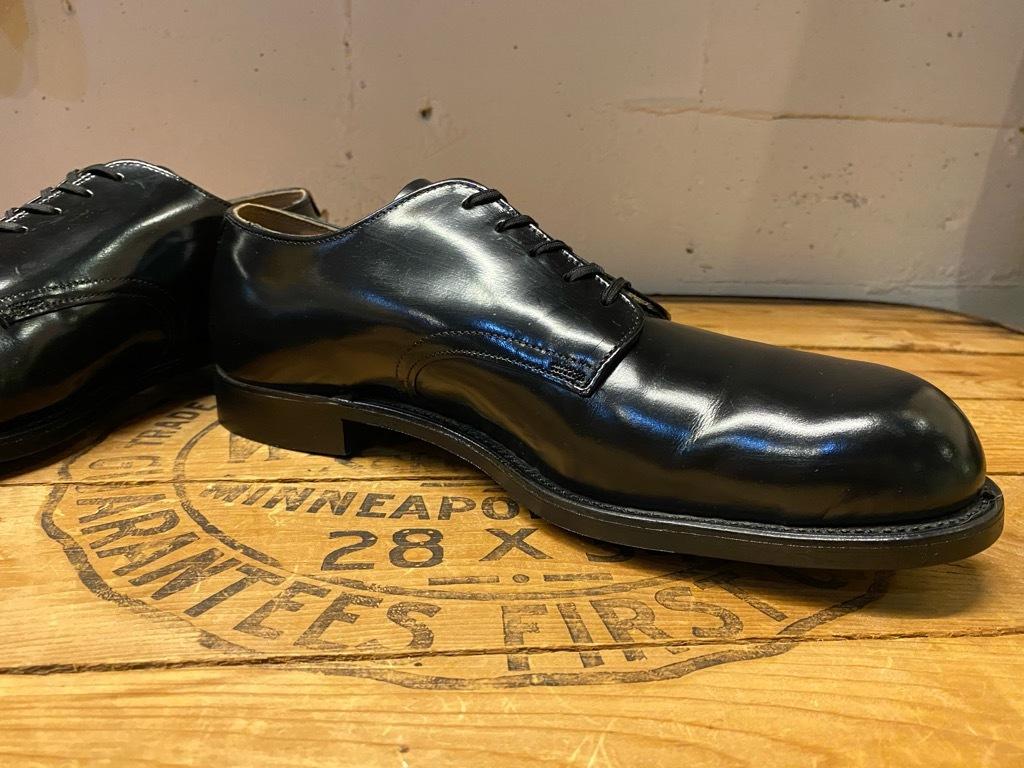 6月6日(土)マグネッツ大阪店スーペリア入荷日!#1 U.S.Military編!USN Service Shoes,NOS Vietnam Fatigue JKT&M-65 Trouser!!_c0078587_12484556.jpg