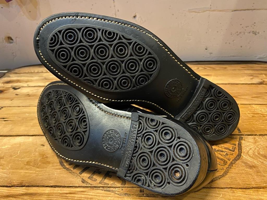 6月6日(土)マグネッツ大阪店スーペリア入荷日!#1 U.S.Military編!USN Service Shoes,NOS Vietnam Fatigue JKT&M-65 Trouser!!_c0078587_12484592.jpg