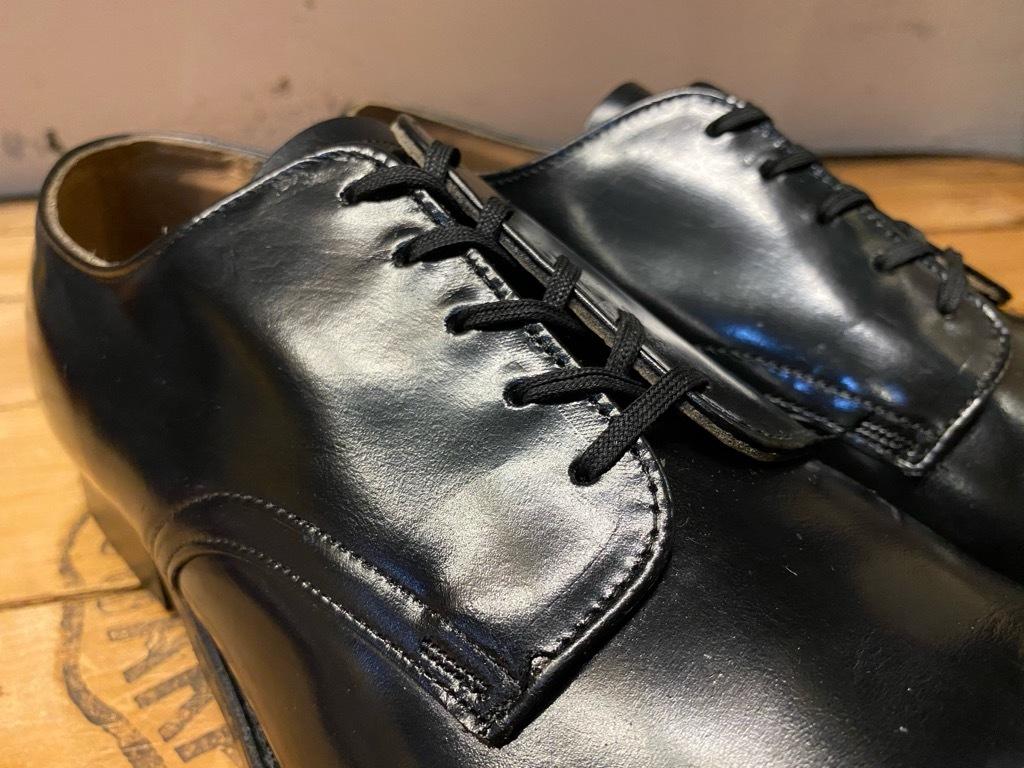 6月6日(土)マグネッツ大阪店スーペリア入荷日!#1 U.S.Military編!USN Service Shoes,NOS Vietnam Fatigue JKT&M-65 Trouser!!_c0078587_12484963.jpg