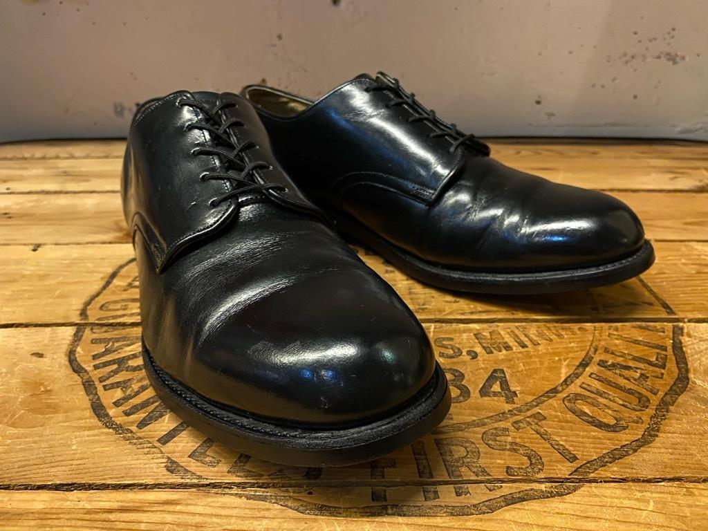6月6日(土)マグネッツ大阪店スーペリア入荷日!#1 U.S.Military編!USN Service Shoes,NOS Vietnam Fatigue JKT&M-65 Trouser!!_c0078587_12502797.jpg