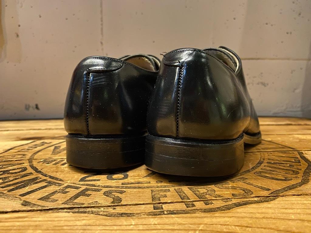 6月6日(土)マグネッツ大阪店スーペリア入荷日!#1 U.S.Military編!USN Service Shoes,NOS Vietnam Fatigue JKT&M-65 Trouser!!_c0078587_12503566.jpg