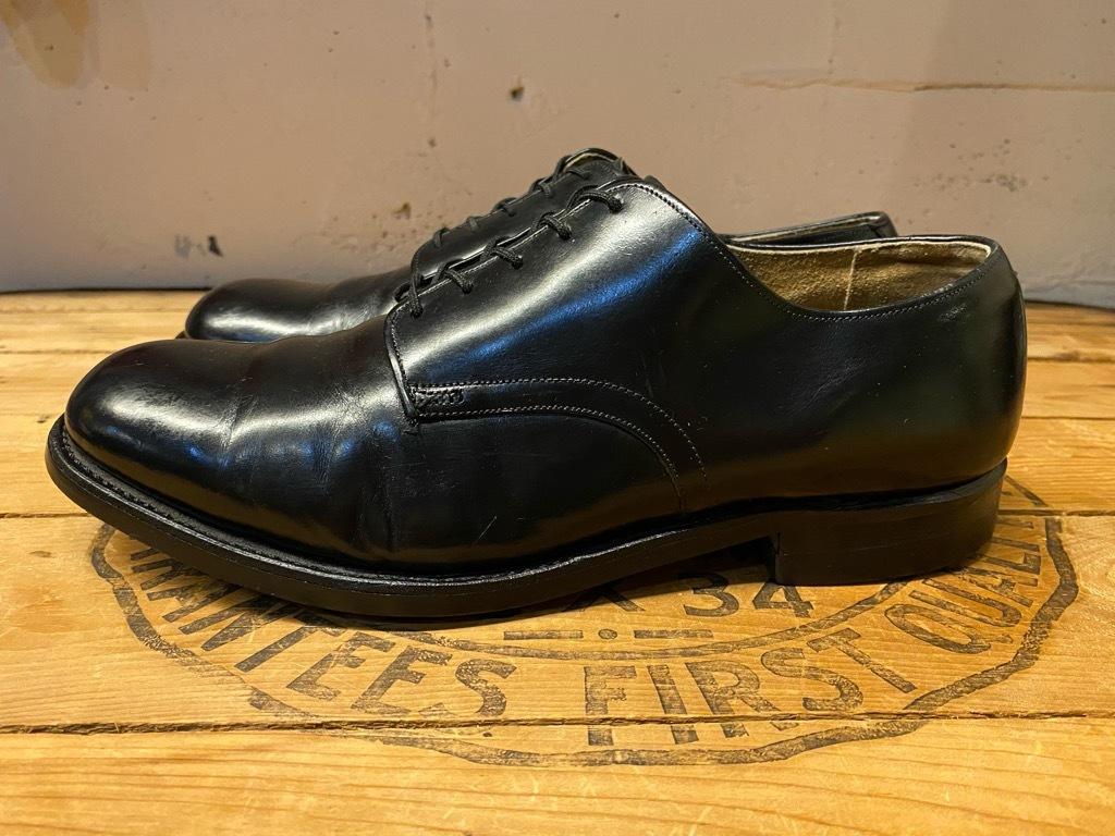 6月6日(土)マグネッツ大阪店スーペリア入荷日!#1 U.S.Military編!USN Service Shoes,NOS Vietnam Fatigue JKT&M-65 Trouser!!_c0078587_12503585.jpg