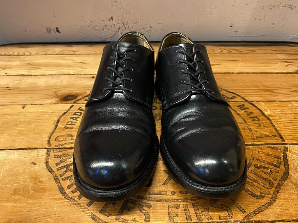 6月6日(土)マグネッツ大阪店スーペリア入荷日!#1 U.S.Military編!USN Service Shoes,NOS Vietnam Fatigue JKT&M-65 Trouser!!_c0078587_12503586.jpg