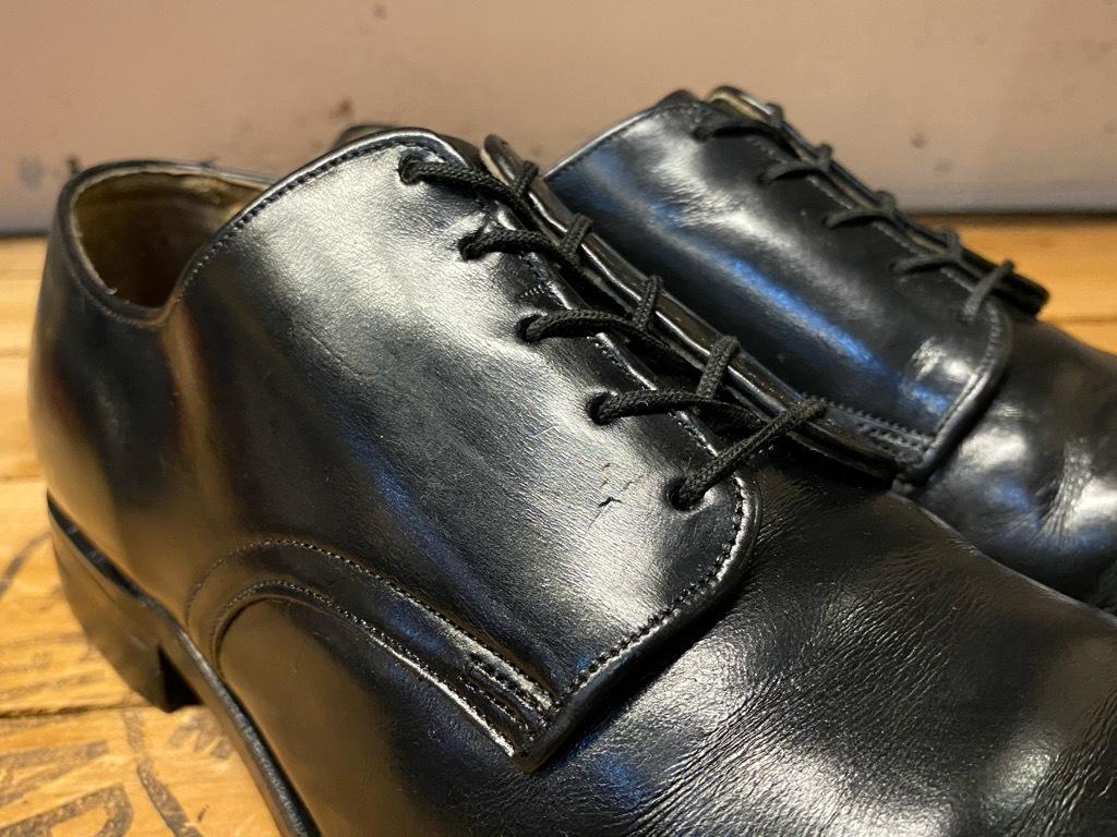 6月6日(土)マグネッツ大阪店スーペリア入荷日!#1 U.S.Military編!USN Service Shoes,NOS Vietnam Fatigue JKT&M-65 Trouser!!_c0078587_12504512.jpg