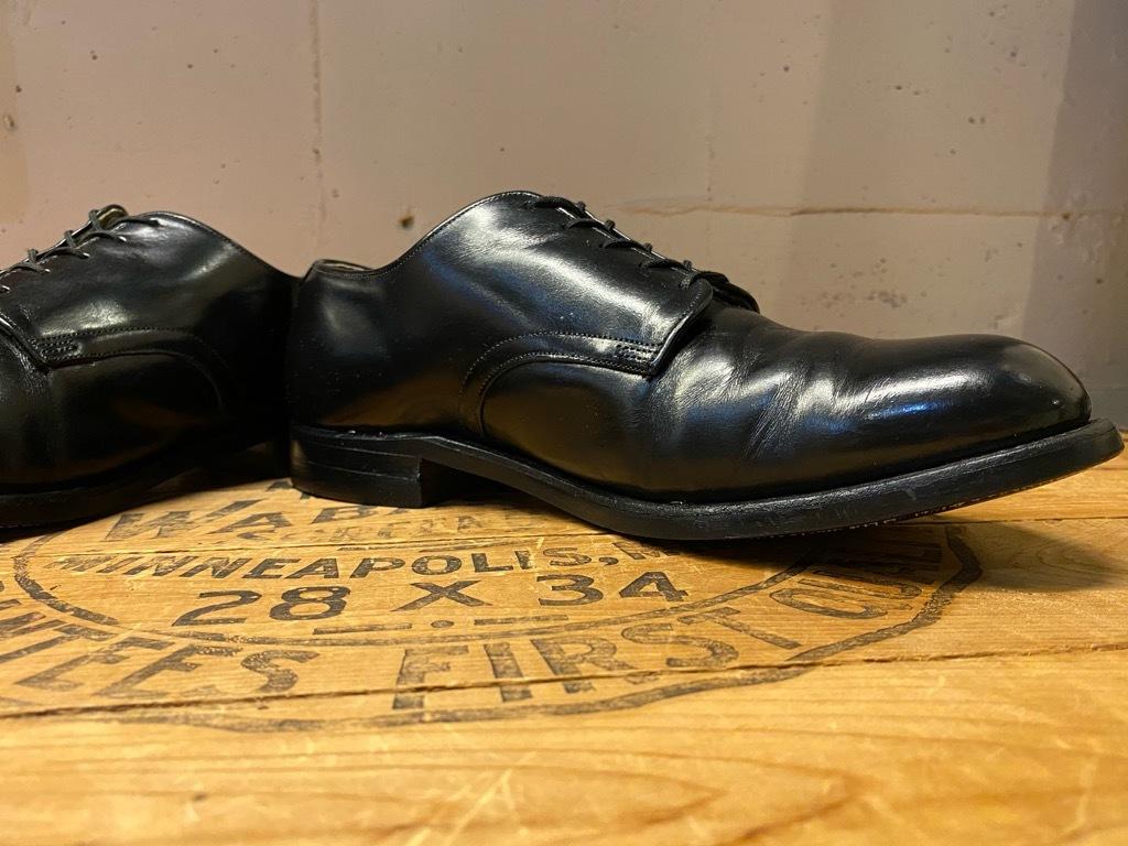 6月6日(土)マグネッツ大阪店スーペリア入荷日!#1 U.S.Military編!USN Service Shoes,NOS Vietnam Fatigue JKT&M-65 Trouser!!_c0078587_12504551.jpg