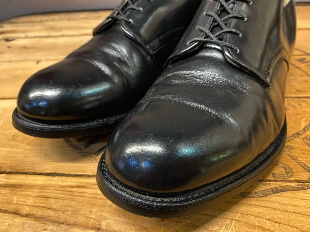 6月6日(土)マグネッツ大阪店スーペリア入荷日!#1 U.S.Military編!USN Service Shoes,NOS Vietnam Fatigue JKT&M-65 Trouser!!_c0078587_12504571.jpg