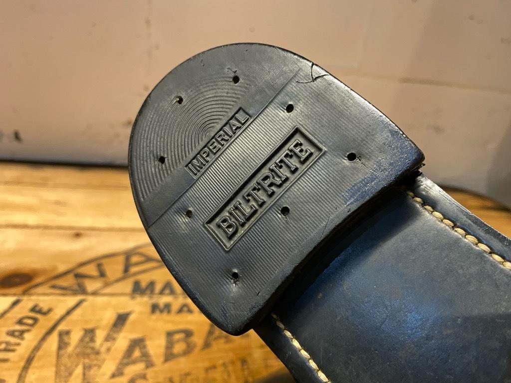6月6日(土)マグネッツ大阪店スーペリア入荷日!#1 U.S.Military編!USN Service Shoes,NOS Vietnam Fatigue JKT&M-65 Trouser!!_c0078587_12504583.jpg