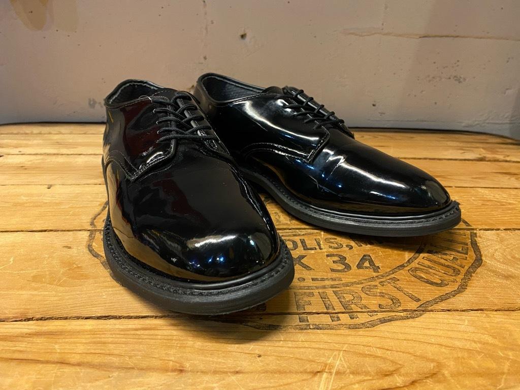 6月6日(土)マグネッツ大阪店スーペリア入荷日!#1 U.S.Military編!USN Service Shoes,NOS Vietnam Fatigue JKT&M-65 Trouser!!_c0078587_12521048.jpg
