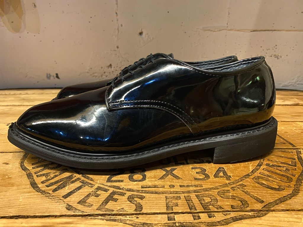 6月6日(土)マグネッツ大阪店スーペリア入荷日!#1 U.S.Military編!USN Service Shoes,NOS Vietnam Fatigue JKT&M-65 Trouser!!_c0078587_12521632.jpg