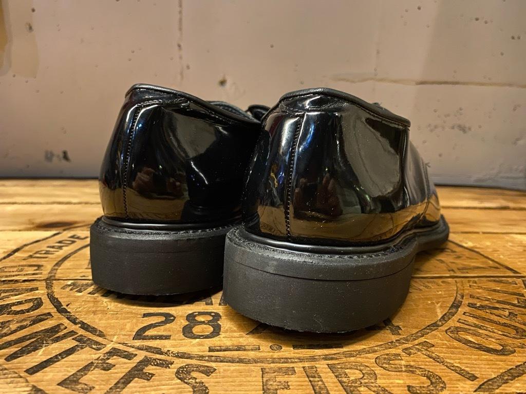 6月6日(土)マグネッツ大阪店スーペリア入荷日!#1 U.S.Military編!USN Service Shoes,NOS Vietnam Fatigue JKT&M-65 Trouser!!_c0078587_12521673.jpg