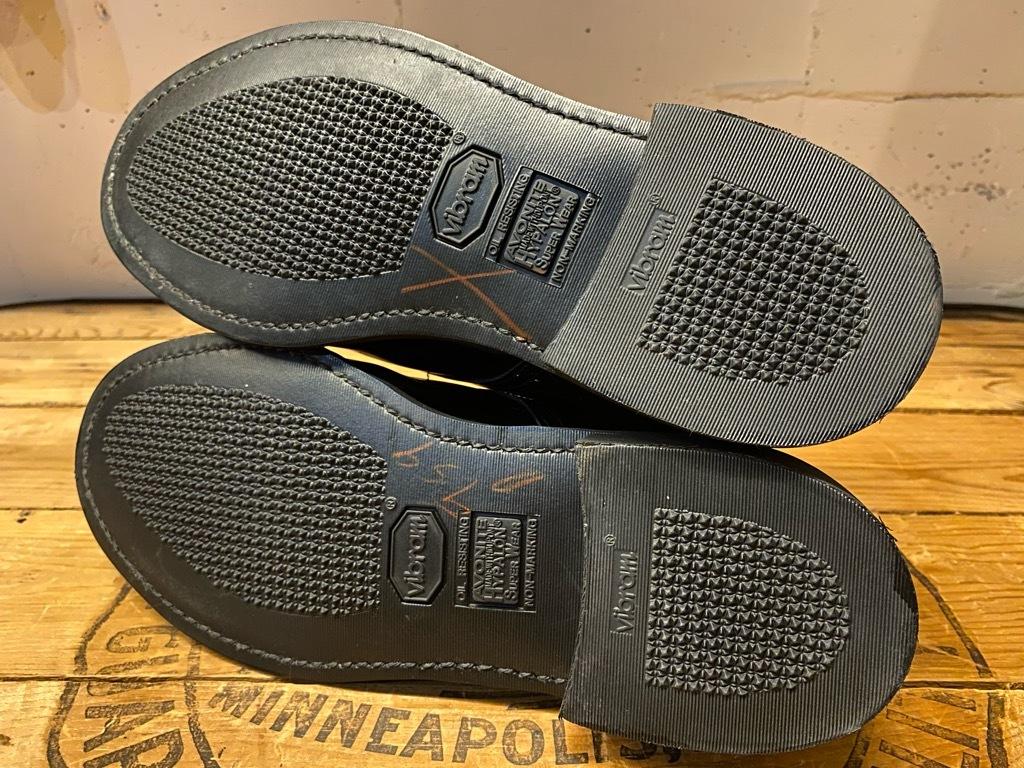 6月6日(土)マグネッツ大阪店スーペリア入荷日!#1 U.S.Military編!USN Service Shoes,NOS Vietnam Fatigue JKT&M-65 Trouser!!_c0078587_12521723.jpg
