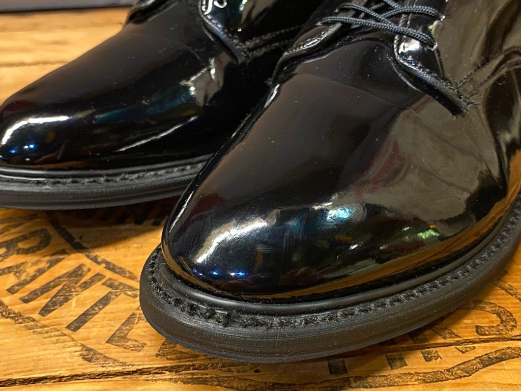 6月6日(土)マグネッツ大阪店スーペリア入荷日!#1 U.S.Military編!USN Service Shoes,NOS Vietnam Fatigue JKT&M-65 Trouser!!_c0078587_12522565.jpg