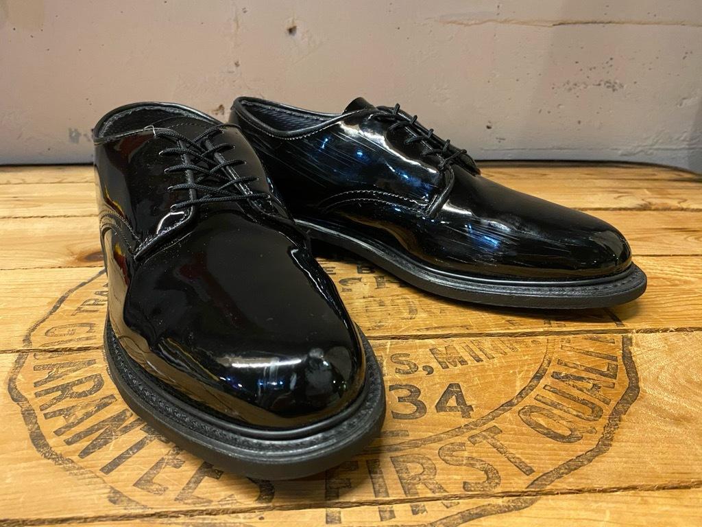 6月6日(土)マグネッツ大阪店スーペリア入荷日!#1 U.S.Military編!USN Service Shoes,NOS Vietnam Fatigue JKT&M-65 Trouser!!_c0078587_12534344.jpg