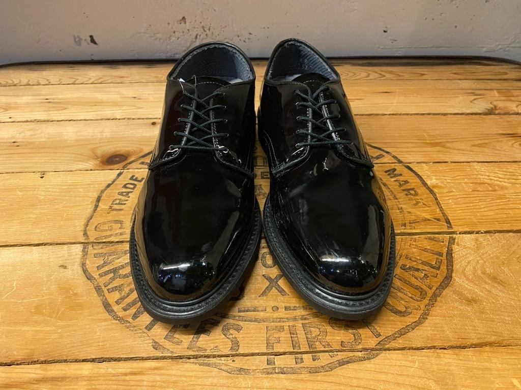 6月6日(土)マグネッツ大阪店スーペリア入荷日!#1 U.S.Military編!USN Service Shoes,NOS Vietnam Fatigue JKT&M-65 Trouser!!_c0078587_12534638.jpg
