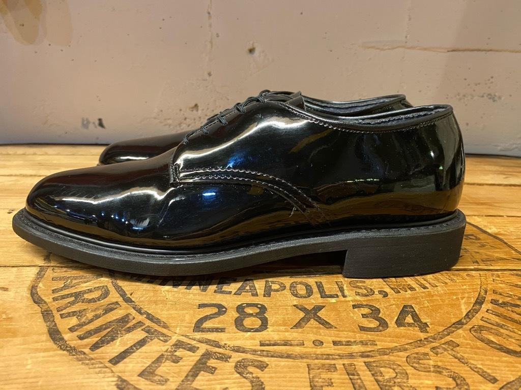 6月6日(土)マグネッツ大阪店スーペリア入荷日!#1 U.S.Military編!USN Service Shoes,NOS Vietnam Fatigue JKT&M-65 Trouser!!_c0078587_12534704.jpg