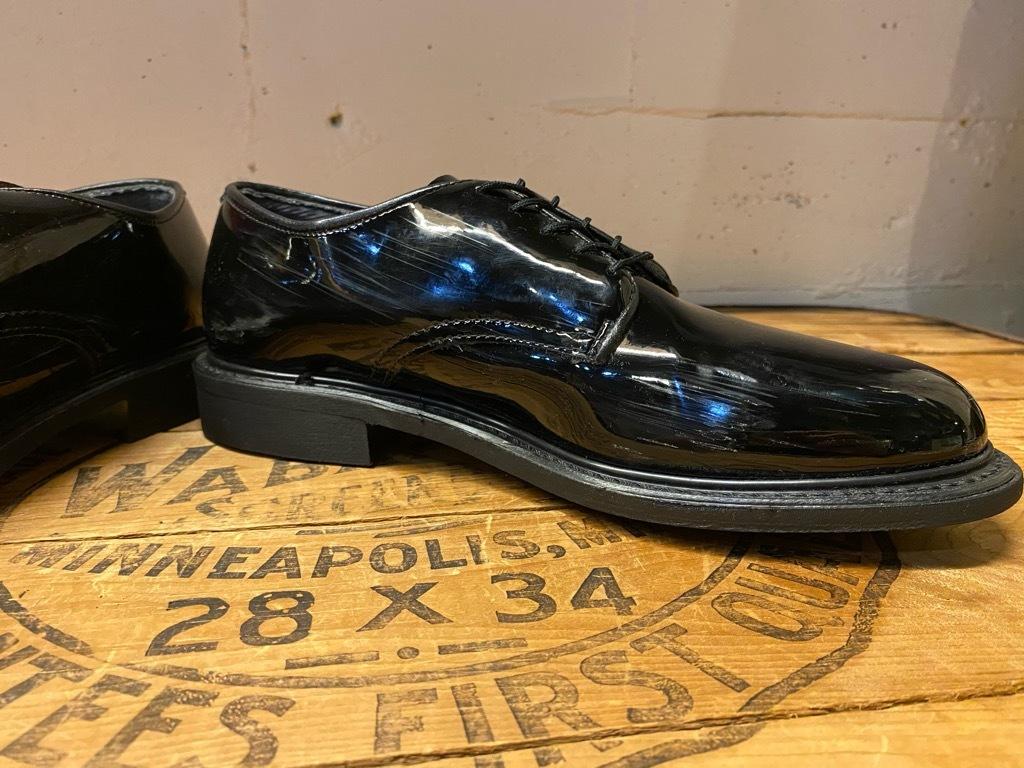 6月6日(土)マグネッツ大阪店スーペリア入荷日!#1 U.S.Military編!USN Service Shoes,NOS Vietnam Fatigue JKT&M-65 Trouser!!_c0078587_12535335.jpg