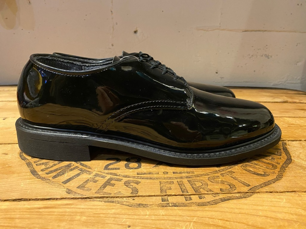 6月6日(土)マグネッツ大阪店スーペリア入荷日!#1 U.S.Military編!USN Service Shoes,NOS Vietnam Fatigue JKT&M-65 Trouser!!_c0078587_12535356.jpg