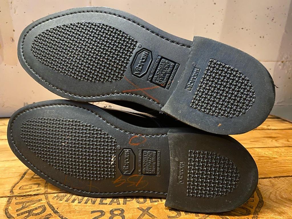 6月6日(土)マグネッツ大阪店スーペリア入荷日!#1 U.S.Military編!USN Service Shoes,NOS Vietnam Fatigue JKT&M-65 Trouser!!_c0078587_12535490.jpg