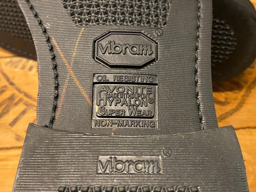 6月6日(土)マグネッツ大阪店スーペリア入荷日!#1 U.S.Military編!USN Service Shoes,NOS Vietnam Fatigue JKT&M-65 Trouser!!_c0078587_12535494.jpg