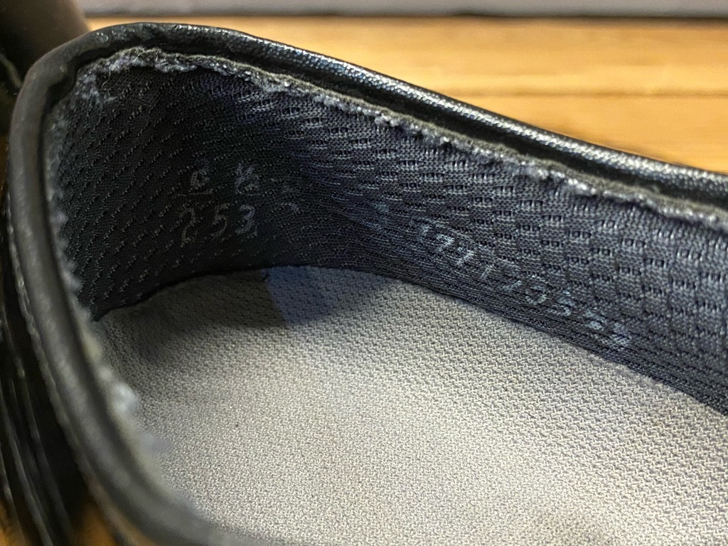 6月6日(土)マグネッツ大阪店スーペリア入荷日!#1 U.S.Military編!USN Service Shoes,NOS Vietnam Fatigue JKT&M-65 Trouser!!_c0078587_12535816.jpg