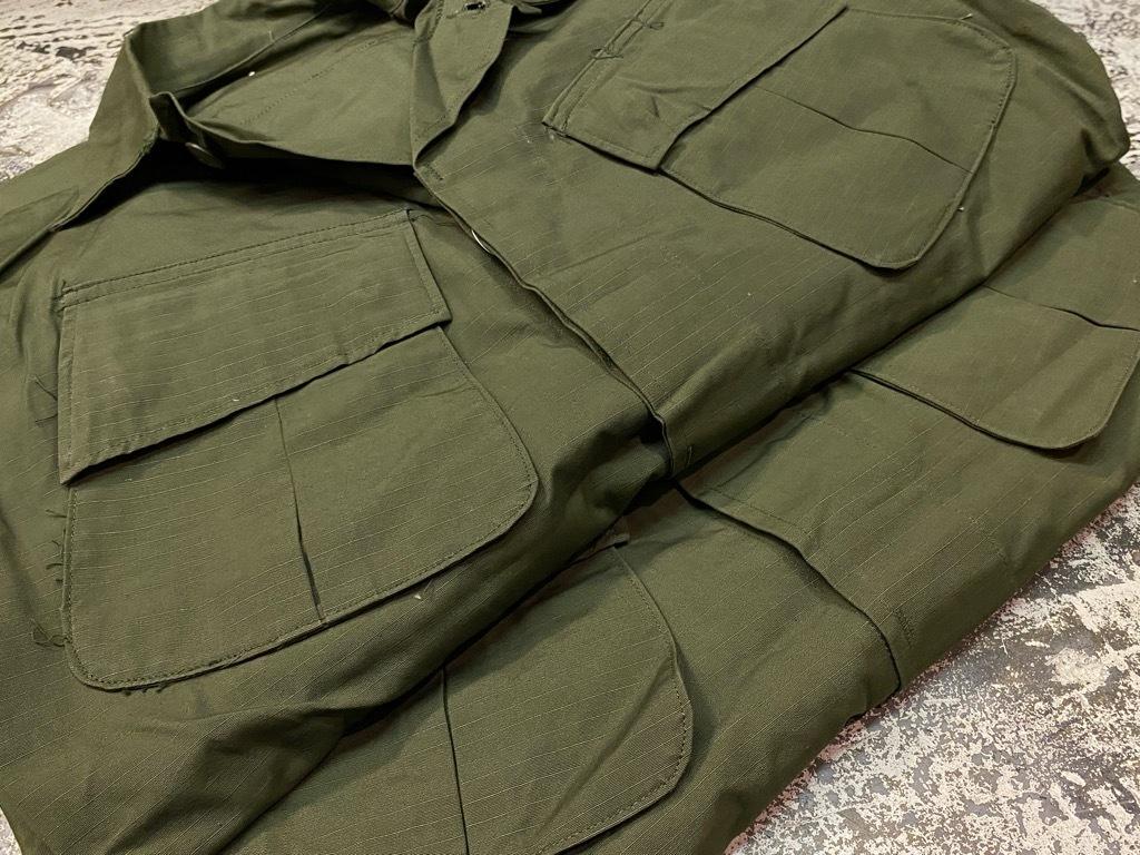 6月6日(土)マグネッツ大阪店スーペリア入荷日!#1 U.S.Military編!USN Service Shoes,NOS Vietnam Fatigue JKT&M-65 Trouser!!_c0078587_12552439.jpg