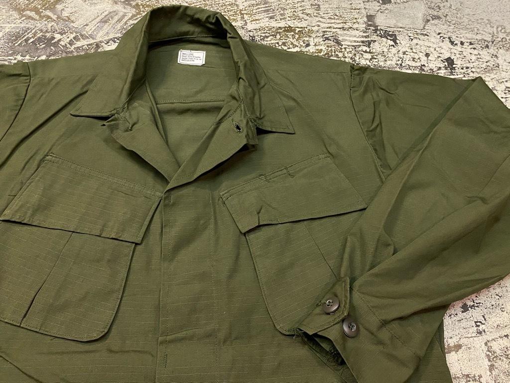 6月6日(土)マグネッツ大阪店スーペリア入荷日!#1 U.S.Military編!USN Service Shoes,NOS Vietnam Fatigue JKT&M-65 Trouser!!_c0078587_12553802.jpg