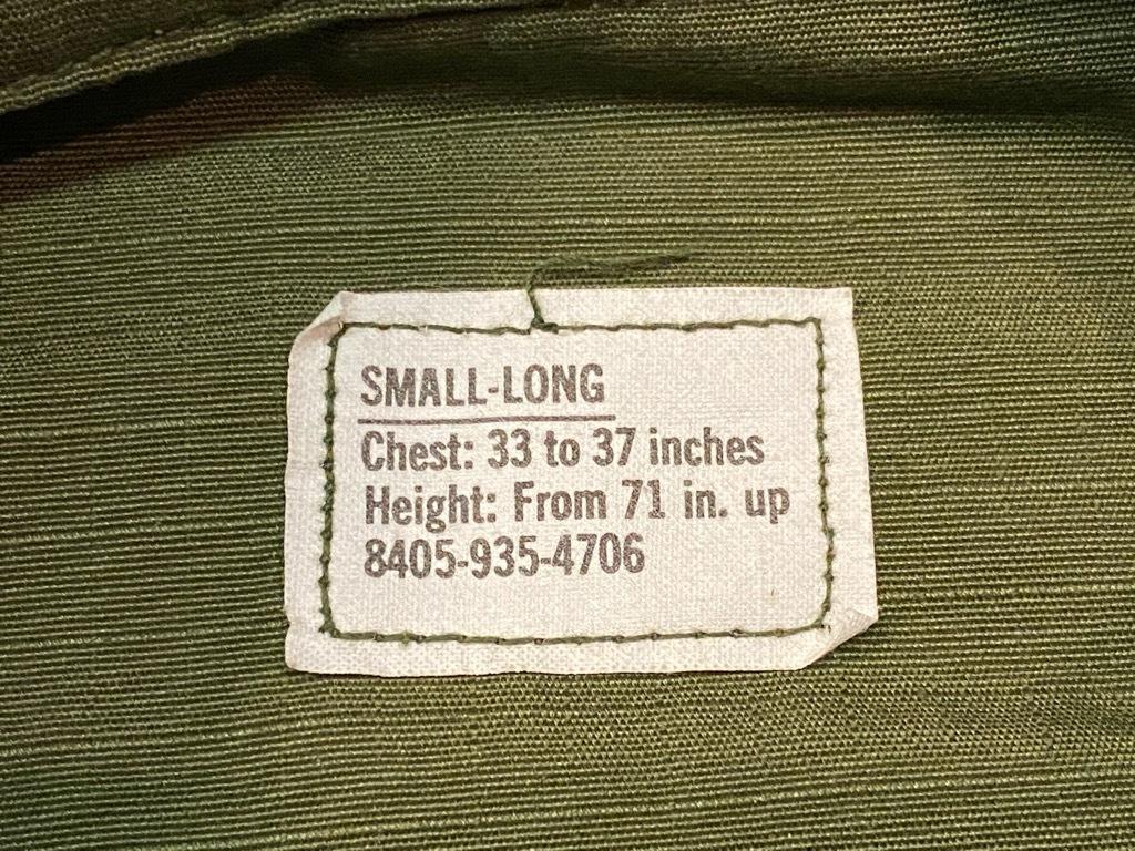 6月6日(土)マグネッツ大阪店スーペリア入荷日!#1 U.S.Military編!USN Service Shoes,NOS Vietnam Fatigue JKT&M-65 Trouser!!_c0078587_12553933.jpg