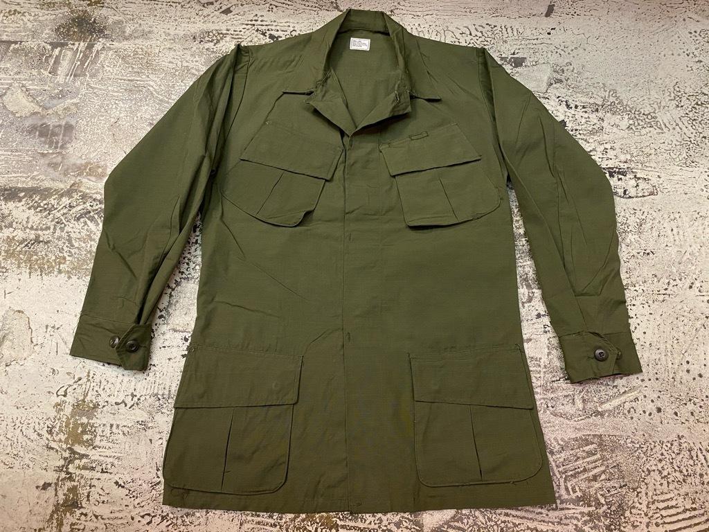 6月6日(土)マグネッツ大阪店スーペリア入荷日!#1 U.S.Military編!USN Service Shoes,NOS Vietnam Fatigue JKT&M-65 Trouser!!_c0078587_12562137.jpg