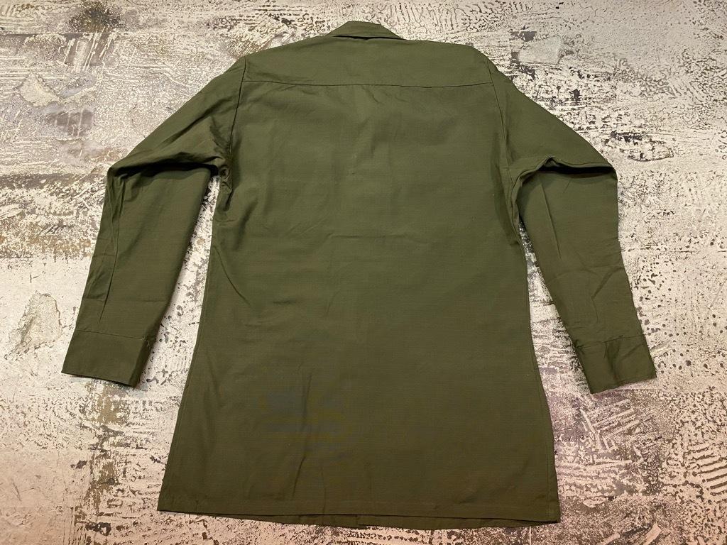 6月6日(土)マグネッツ大阪店スーペリア入荷日!#1 U.S.Military編!USN Service Shoes,NOS Vietnam Fatigue JKT&M-65 Trouser!!_c0078587_12563070.jpg