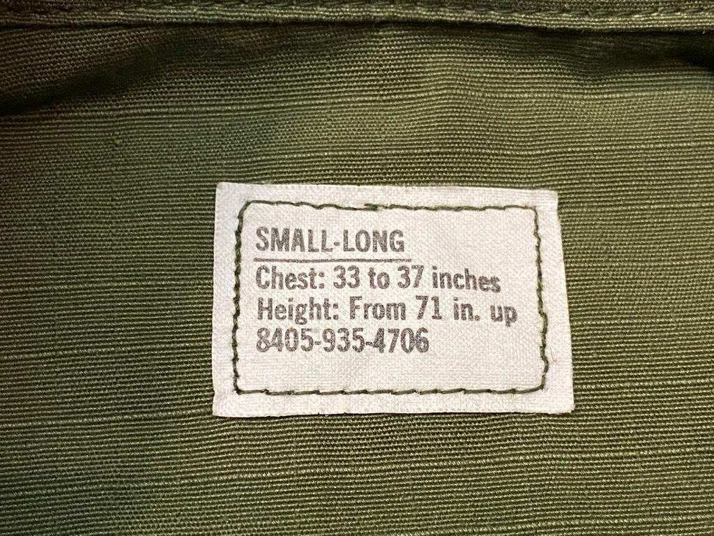 6月6日(土)マグネッツ大阪店スーペリア入荷日!#1 U.S.Military編!USN Service Shoes,NOS Vietnam Fatigue JKT&M-65 Trouser!!_c0078587_12564678.jpg