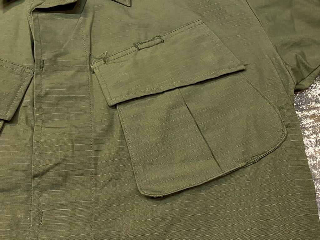 6月6日(土)マグネッツ大阪店スーペリア入荷日!#1 U.S.Military編!USN Service Shoes,NOS Vietnam Fatigue JKT&M-65 Trouser!!_c0078587_12575046.jpg