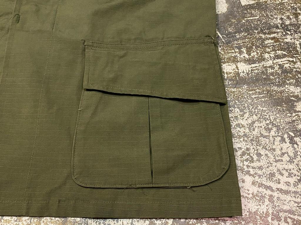 6月6日(土)マグネッツ大阪店スーペリア入荷日!#1 U.S.Military編!USN Service Shoes,NOS Vietnam Fatigue JKT&M-65 Trouser!!_c0078587_12575058.jpg