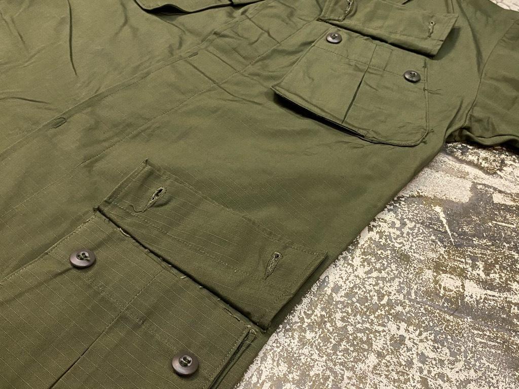 6月6日(土)マグネッツ大阪店スーペリア入荷日!#1 U.S.Military編!USN Service Shoes,NOS Vietnam Fatigue JKT&M-65 Trouser!!_c0078587_12575098.jpg