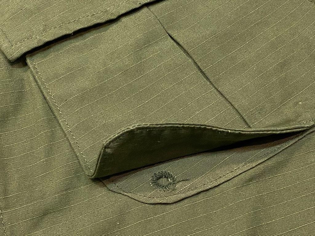 6月6日(土)マグネッツ大阪店スーペリア入荷日!#1 U.S.Military編!USN Service Shoes,NOS Vietnam Fatigue JKT&M-65 Trouser!!_c0078587_12575099.jpg