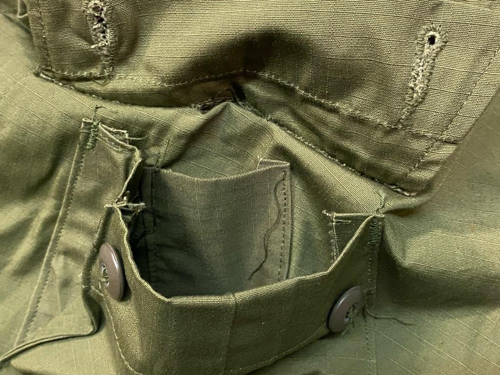 6月6日(土)マグネッツ大阪店スーペリア入荷日!#1 U.S.Military編!USN Service Shoes,NOS Vietnam Fatigue JKT&M-65 Trouser!!_c0078587_12580093.jpg