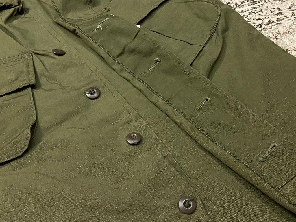 6月6日(土)マグネッツ大阪店スーペリア入荷日!#1 U.S.Military編!USN Service Shoes,NOS Vietnam Fatigue JKT&M-65 Trouser!!_c0078587_12580122.jpg