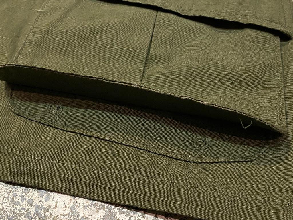 6月6日(土)マグネッツ大阪店スーペリア入荷日!#1 U.S.Military編!USN Service Shoes,NOS Vietnam Fatigue JKT&M-65 Trouser!!_c0078587_12580125.jpg