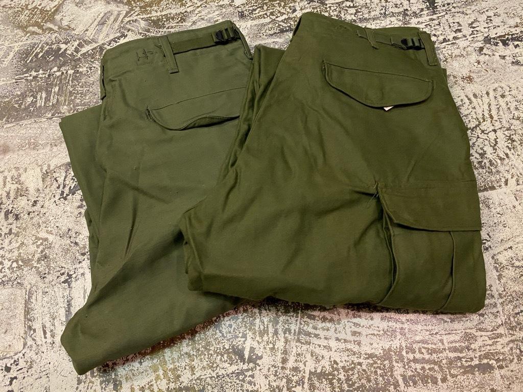 6月6日(土)マグネッツ大阪店スーペリア入荷日!#1 U.S.Military編!USN Service Shoes,NOS Vietnam Fatigue JKT&M-65 Trouser!!_c0078587_12592566.jpg