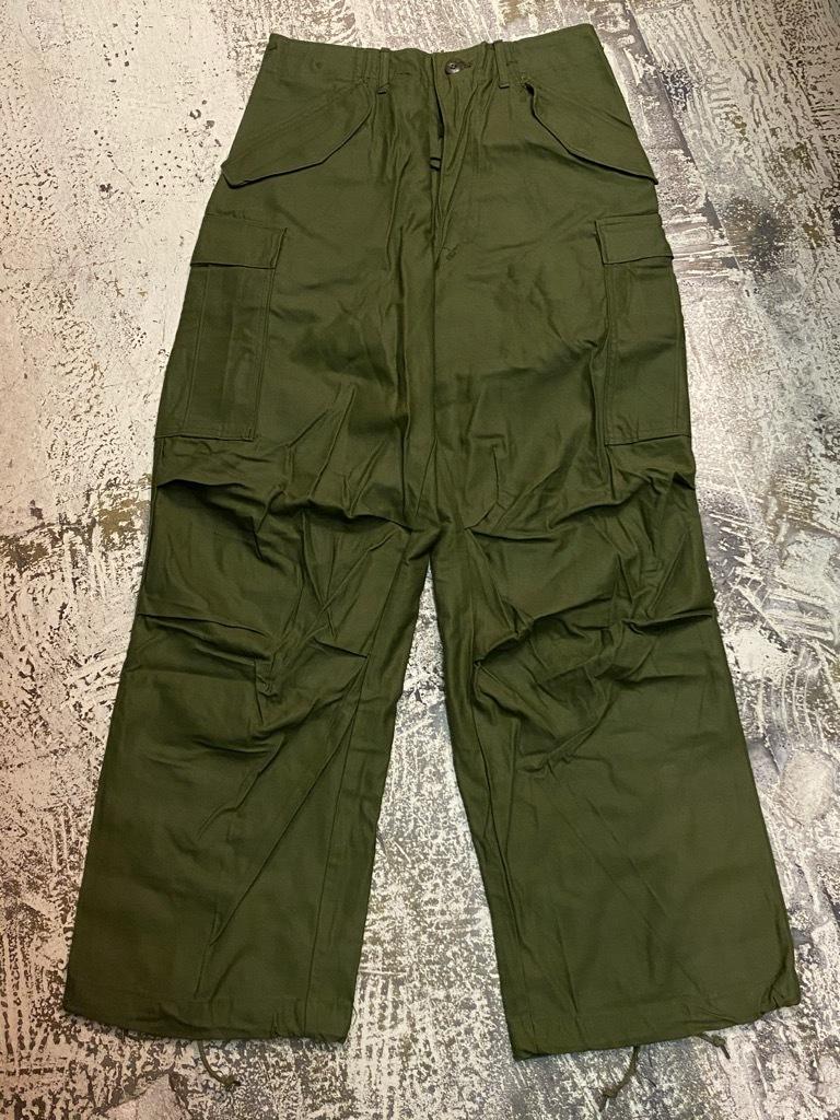 6月6日(土)マグネッツ大阪店スーペリア入荷日!#1 U.S.Military編!USN Service Shoes,NOS Vietnam Fatigue JKT&M-65 Trouser!!_c0078587_12593120.jpg