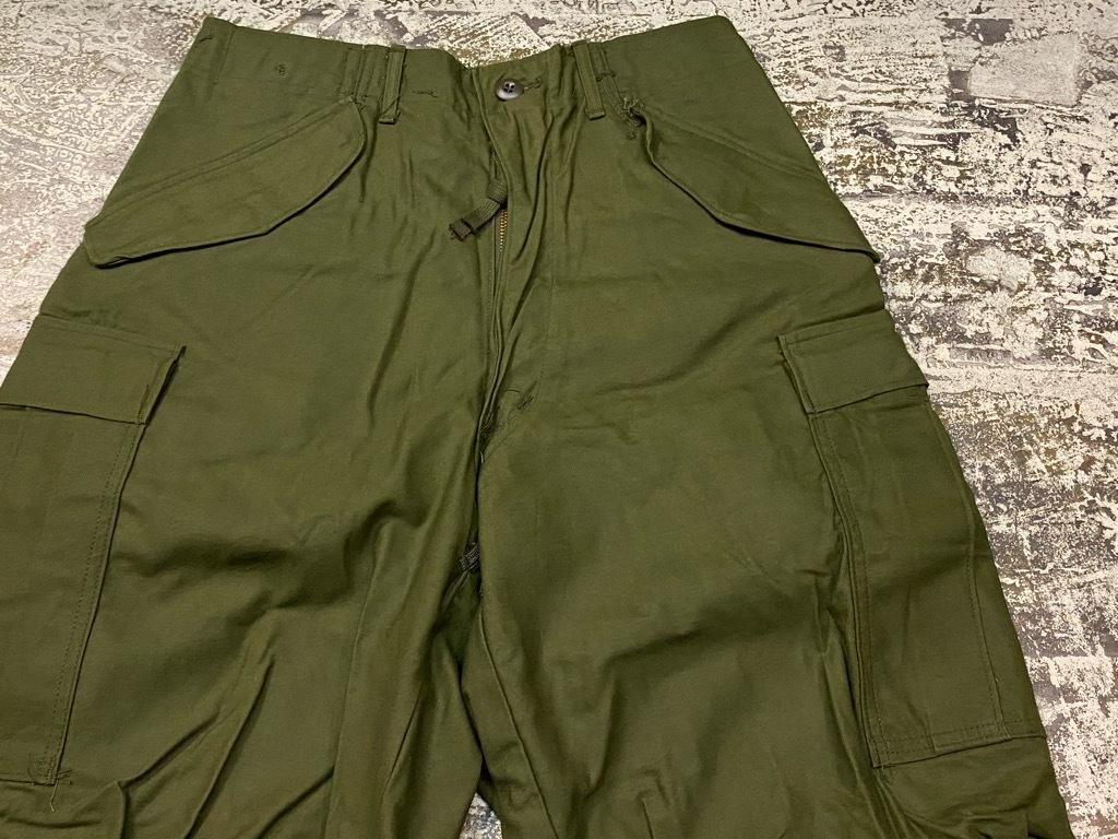 6月6日(土)マグネッツ大阪店スーペリア入荷日!#1 U.S.Military編!USN Service Shoes,NOS Vietnam Fatigue JKT&M-65 Trouser!!_c0078587_12593151.jpg