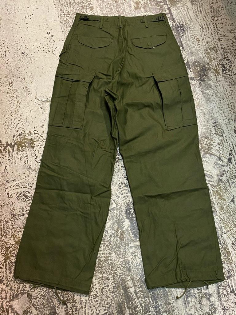 6月6日(土)マグネッツ大阪店スーペリア入荷日!#1 U.S.Military編!USN Service Shoes,NOS Vietnam Fatigue JKT&M-65 Trouser!!_c0078587_12593163.jpg
