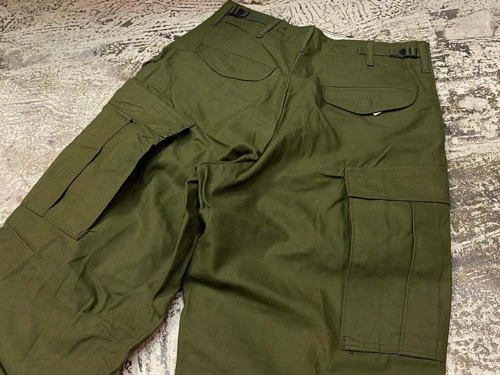 6月6日(土)マグネッツ大阪店スーペリア入荷日!#1 U.S.Military編!USN Service Shoes,NOS Vietnam Fatigue JKT&M-65 Trouser!!_c0078587_12594128.jpg