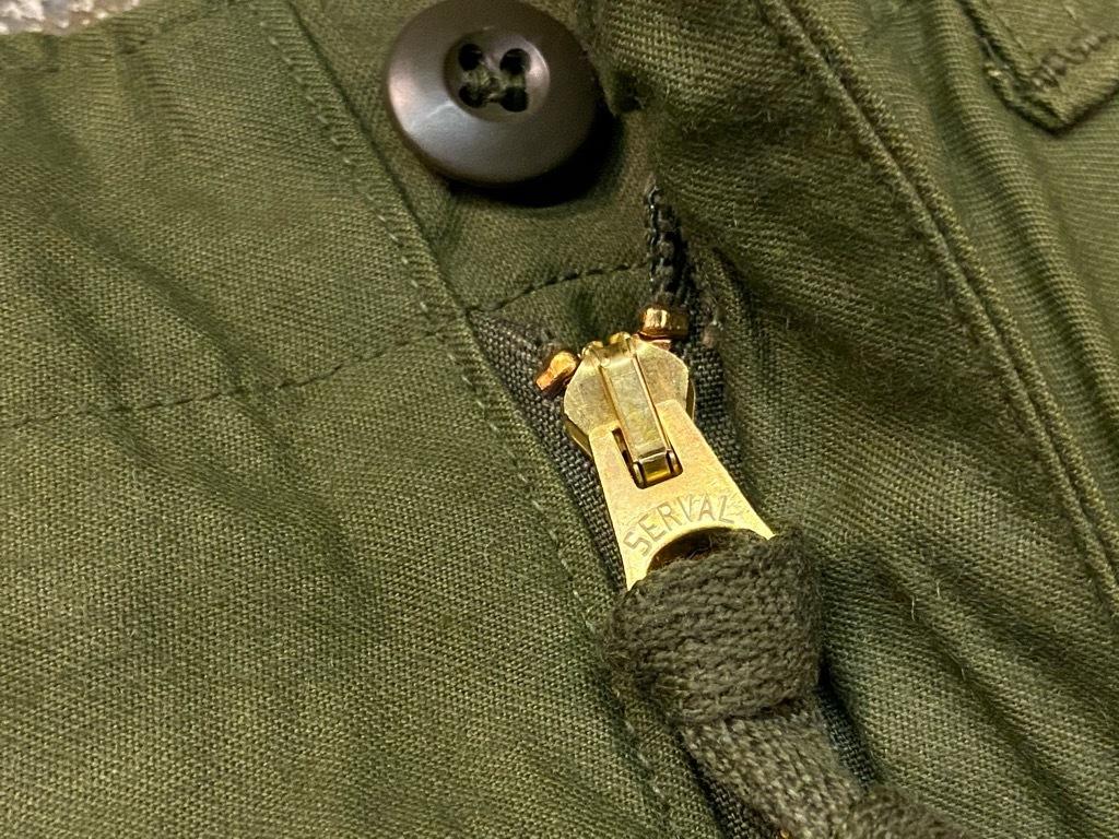 6月6日(土)マグネッツ大阪店スーペリア入荷日!#1 U.S.Military編!USN Service Shoes,NOS Vietnam Fatigue JKT&M-65 Trouser!!_c0078587_12594207.jpg