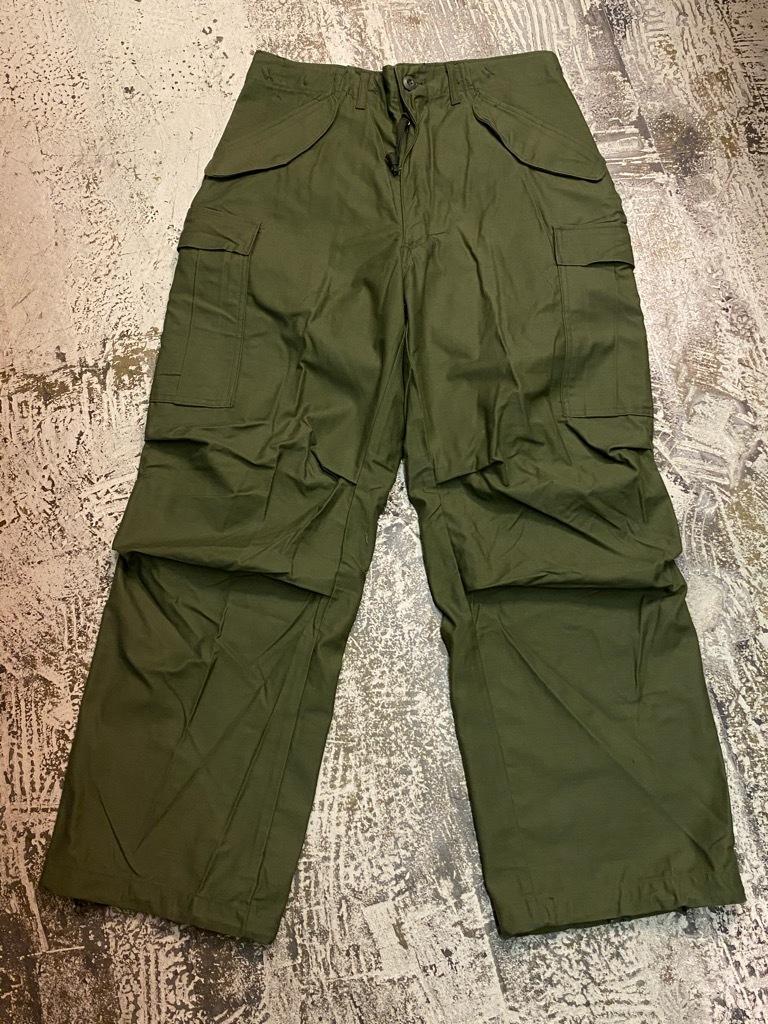 6月6日(土)マグネッツ大阪店スーペリア入荷日!#1 U.S.Military編!USN Service Shoes,NOS Vietnam Fatigue JKT&M-65 Trouser!!_c0078587_13004068.jpg