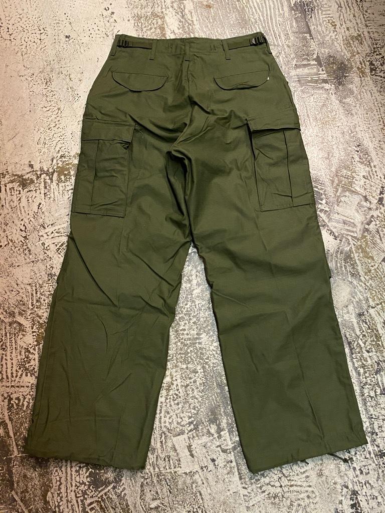 6月6日(土)マグネッツ大阪店スーペリア入荷日!#1 U.S.Military編!USN Service Shoes,NOS Vietnam Fatigue JKT&M-65 Trouser!!_c0078587_13004253.jpg