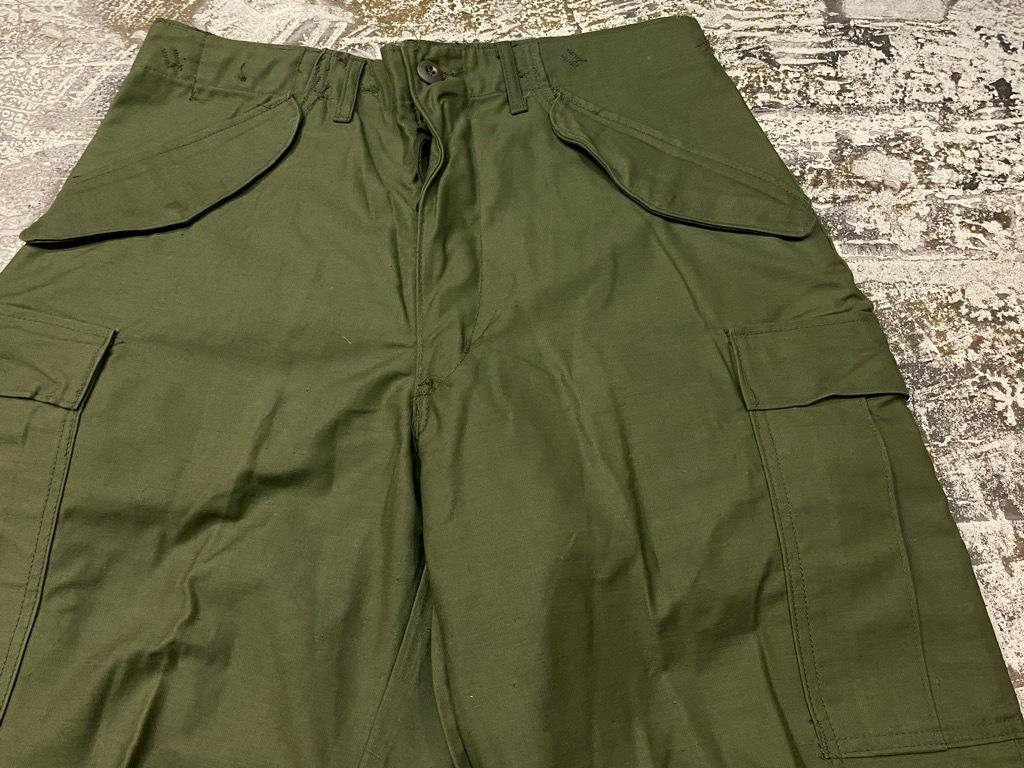 6月6日(土)マグネッツ大阪店スーペリア入荷日!#1 U.S.Military編!USN Service Shoes,NOS Vietnam Fatigue JKT&M-65 Trouser!!_c0078587_13004507.jpg